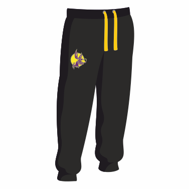 Wolves Game Pant
