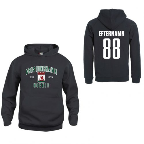 Basic Hoody Junior Kristinehamns HT
