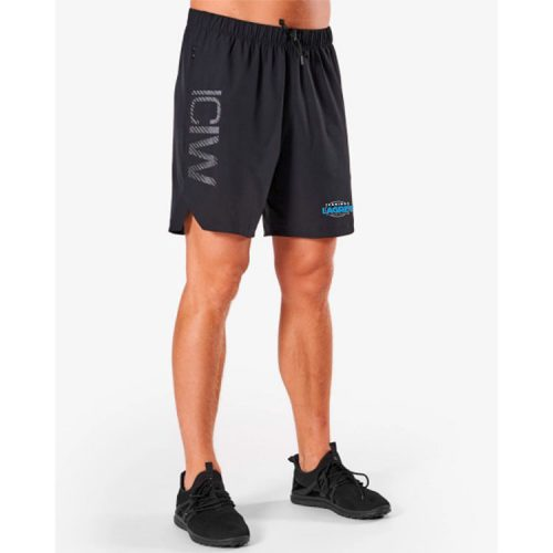 Ultimate Training Shorts Men Black