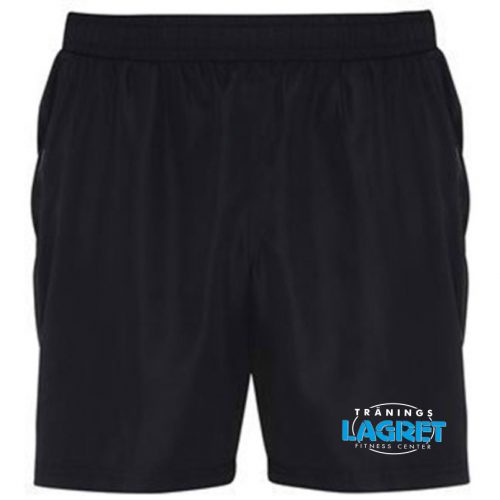 TriDri® training shorts